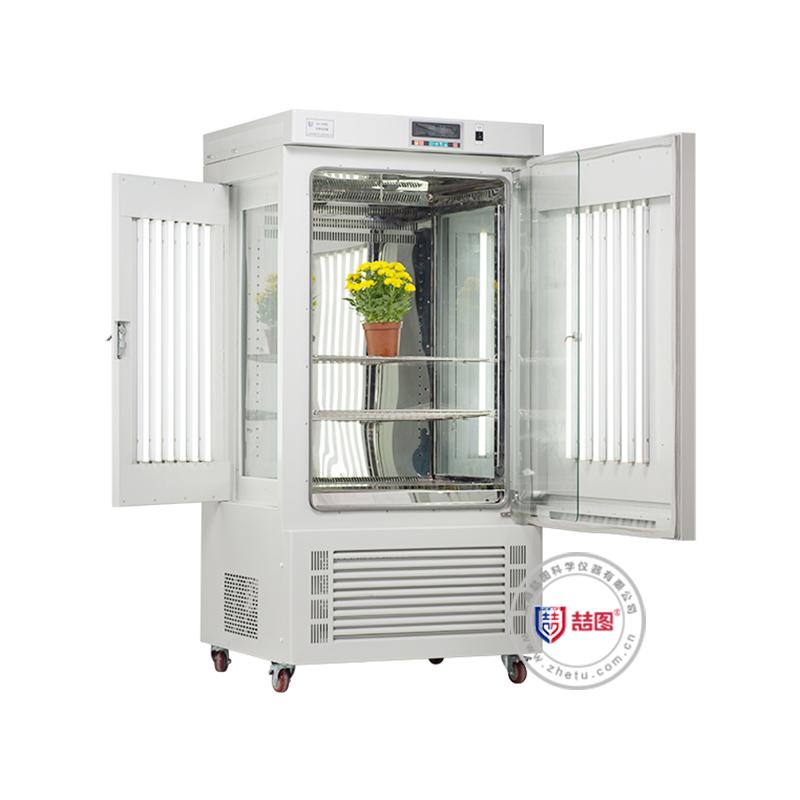 多功能二氧化碳培养箱(光照/人工气候)