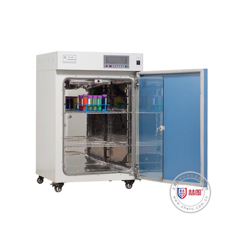 用二氧化碳培养箱做细胞培养及冻存