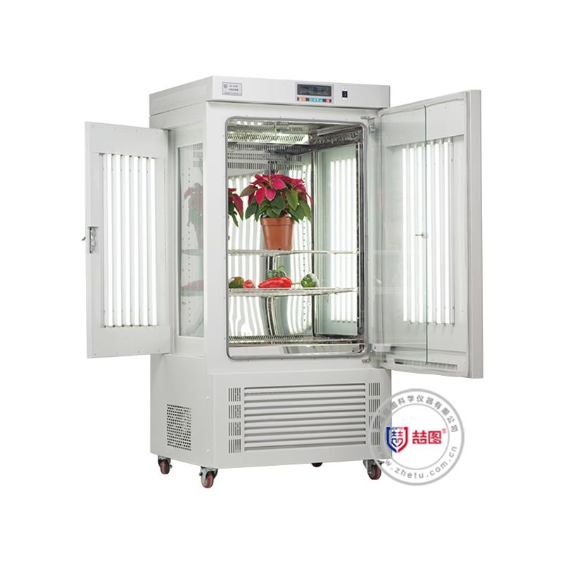 光照培养箱对植物生长的应用